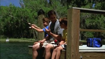 Bass Pro Shops Father's Day Sale TV Spot, 'Thanking Dads' - Thumbnail 2