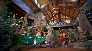 Bass Pro Shops Father's Day Sale TV Spot, 'Thanking Dads' - Thumbnail 7