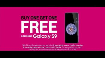 T-Mobile Unlimited Family Plan TV Spot, 'Get Lost in Space' - Thumbnail 8