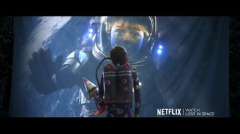 T-Mobile Unlimited Family Plan TV Spot, 'Get Lost in Space'