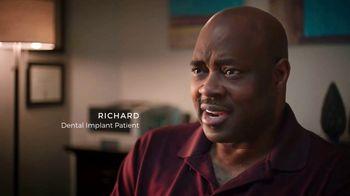ClearChoice Dental Implants TV Spot, 'Richard's Story' - Thumbnail 2