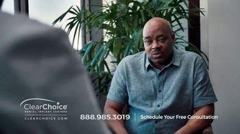 ClearChoice Dental Implants TV Spot, 'Richard's Story' - Thumbnail 4