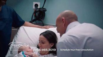 ClearChoice Dental Implants TV Spot, 'Richard's Story' - Thumbnail 7