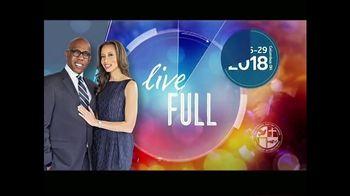 Full Gospel Baptist Church TV Spot, '2018 Live Full Conference' - Thumbnail 9