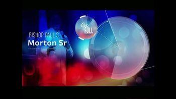 Full Gospel Baptist Church TV Spot, '2018 Live Full Conference'