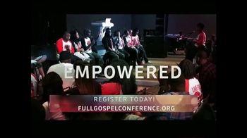 Full Gospel Baptist Church TV Spot, '2018 Live Full Conference' - Thumbnail 8