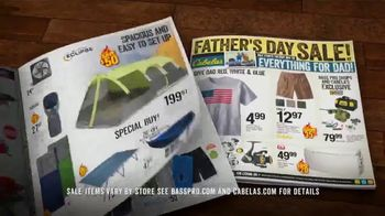 Bass Pro Shops Father's Day Sale TV Spot, 'What We Stand For' - Thumbnail 10