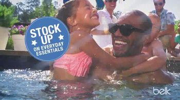Belk Summer Essentials Sale TV Spot, 'Earn Belk Bucks' - Thumbnail 2