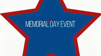 Ashley HomeStore Memorial Day Event TV Spot, 'Mattresses and Gift Cards' - Thumbnail 2