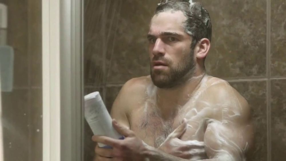Summer S Eve Cleansing Wash Tv Commercial Manly Mistake