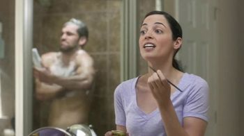 Summer's Eve Cleansing Wash TV Spot, 'Manly Mistake' - Thumbnail 3