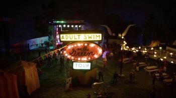 2018 Adult Swim On the Green Tour TV Spot, 'GEICO: Come on Down' - Thumbnail 6