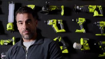 The Home Depot Ryobi Days TV Spot, 'ONE+ Tools: Free Tool or Battery' - Thumbnail 3