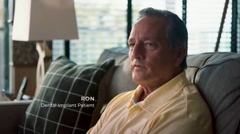 ClearChoice Dental Implants TV Spot, 'Ron and Jenny's Story'
