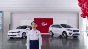 Kia America's Best Value Summer Event TV Spot, 'Balloons: Brother & Sister' [T1] - Thumbnail 1