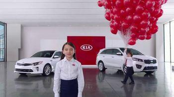 Kia America's Best Value Summer Event TV Spot, 'Balloons: Brother & Sister' [T1] - Thumbnail 2