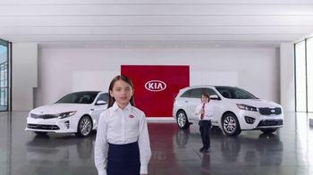Kia America's Best Value Summer Event TV Spot, 'Balloons: Brother & Sister' [T1] - Thumbnail 4