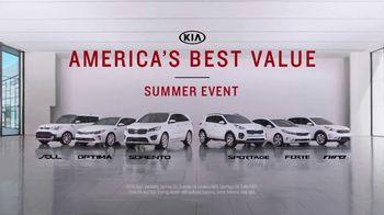 Kia America's Best Value Summer Event TV Spot, 'Balloons: Brother & Sister' [T1] - Thumbnail 5