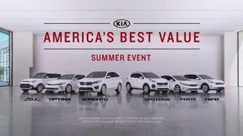 Kia America's Best Value Summer Event TV Spot, 'Balloons: Brother & Sister' [T1] - Thumbnail 6