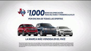 Ford TV Spot, 'Primero' [Spanish] [T2] - Thumbnail 9