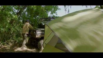 Mahindra Retriever TV Spot, 'Honorable Life' - Thumbnail 4