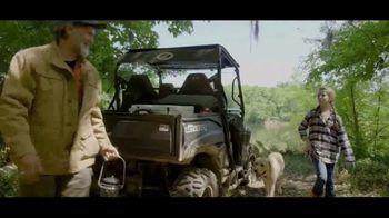 Mahindra Retriever TV Spot, 'Honorable Life' - Thumbnail 5