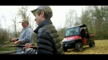 Mahindra Retriever TV Spot, 'Honorable Life'