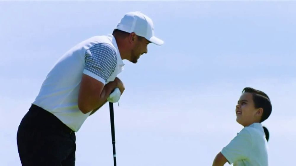 PGA TOUR Superstore TV Commercial, 'What Matters Most' Featuring Jason Day