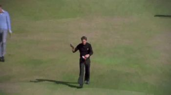 Rolex TV Spot Featuring Gary Player, 'Becoming Golf's First Athlete' - Thumbnail 2