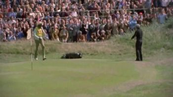 Rolex TV Spot Featuring Gary Player, 'Becoming Golf's First Athlete' - Thumbnail 7