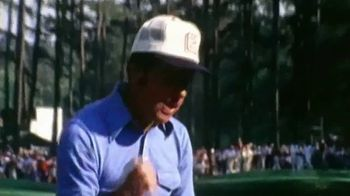 Rolex TV Spot Featuring Gary Player, 'Becoming Golf's First Athlete' - Thumbnail 8