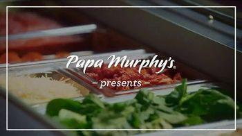 Papa Murphy's Greek Pepperoni Pizza TV Spot, 'Feel Good' - Thumbnail 1