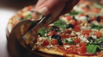 Papa Murphy's Greek Pepperoni Pizza TV Spot, 'Feel Good' - Thumbnail 7