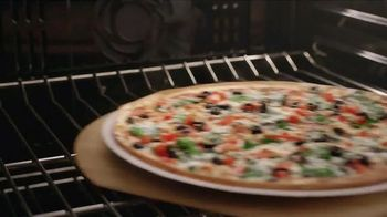 Papa Murphy's Greek Pepperoni Pizza TV Spot, 'Feel Good' - Thumbnail 8
