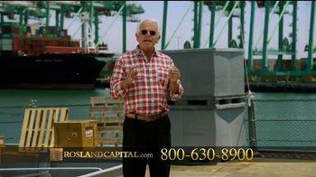 Rosland Capital TV Spot, 'Back to Work: Discount' Feat. William Devane - Thumbnail 6