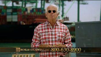 Rosland Capital TV Spot, 'Back to Work: Discount' Feat. William Devane - Thumbnail 7