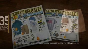 Bass Pro Shops Father's Day Sale TV Spot, 'Shorts and Binoculars' - Thumbnail 6