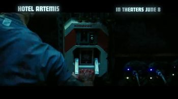 Hotel Artemis - Alternate Trailer 12