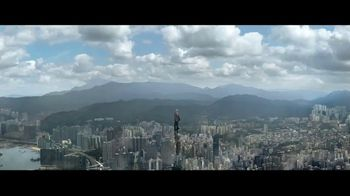 Skyscraper - Alternate Trailer 9