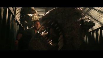 Jurassic World: Fallen Kingdom - Alternate Trailer 24