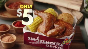 Church's Smokehouse Chicken TV Spot, 'Bringing Smoky Back' - Thumbnail 9