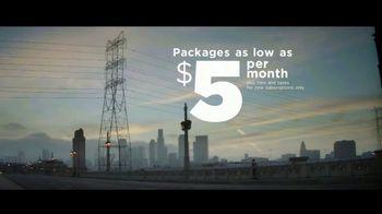 SiriusXM Satellite Radio TV Spot, 'Beyond: $5' Song by Bora York - Thumbnail 3