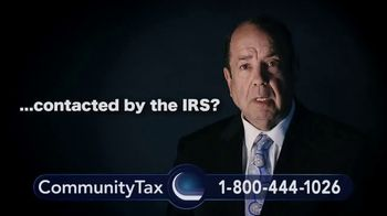 Community Tax TV Spot, 'In a Very Dark Place' - Thumbnail 1