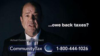 Community Tax TV Spot, 'In a Very Dark Place' - Thumbnail 2