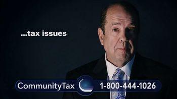 Community Tax TV Spot, 'In a Very Dark Place' - Thumbnail 5