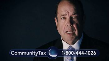 CommunityTax TV Spot, 'In a Very Dark Place'