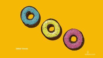 Edible Arrangements TV Spot, 'Donutible' - Thumbnail 7