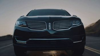 Lincoln Spring Sales Event TV Spot, 'Quiet Tranquility' [T2] - Thumbnail 4