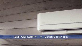 Carrier Corporation TV Spot, 'Get Comfy' - Thumbnail 2
