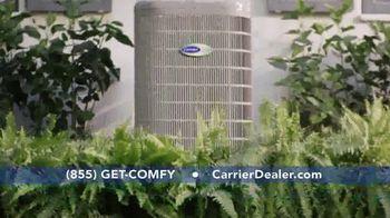 Carrier Corporation TV Spot, 'Get Comfy' - Thumbnail 4